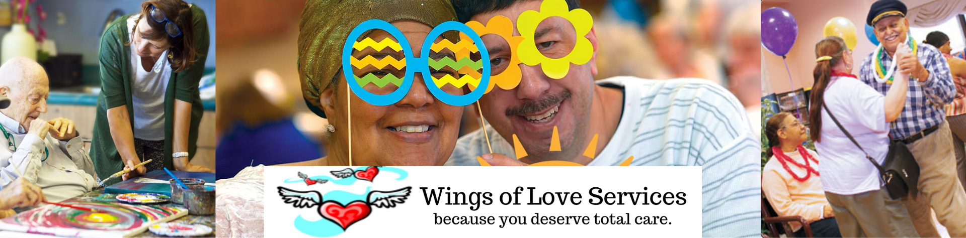 Wings Of Love Services